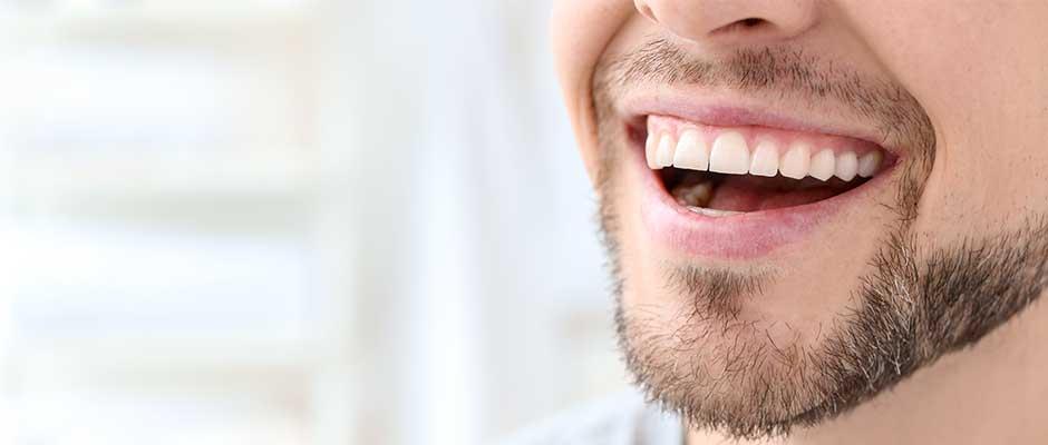 Straight Teeth At Any Age